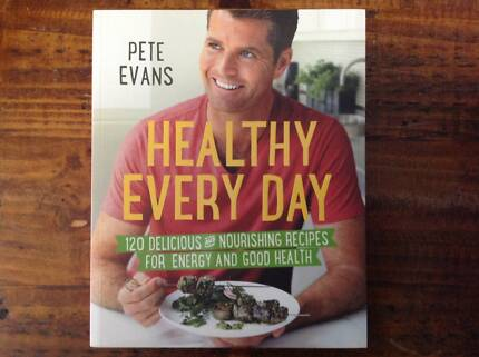 Pete evans family food 130 paleo recipes for every day cooking healthy every day pete evans forumfinder Images