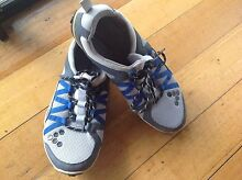 Men's barefoot running shoes Cygnet Huon Valley Preview