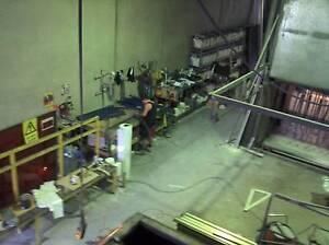 Powder coat, abrasive blasting and fabrication Bokarina Maroochydore Area Preview