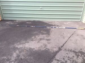 3.4m surf rod Cygnet Huon Valley Preview