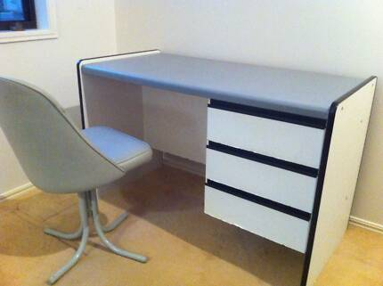 Student desk and Chair. Kenmore Hills Brisbane North West Preview