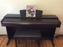 Yamaha YDP 161 upright piano Rosanna Banyule Area Preview