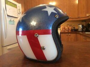 Casque de moto,helmet