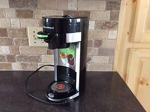 Hamilton Beach 1cup, Coffee Maker,
