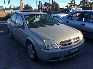 2005 Holden Vectra CD Automatic Hatchback Sandgate Newcastle Area Preview