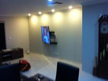 TV WALL MOUNTING / DATA POINT / DIGITAL ANTENNA INSTALLATION Truganina Melton Area Preview