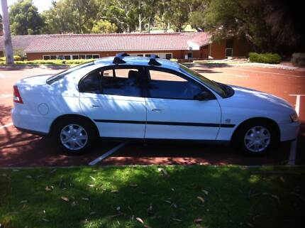 2004 Holden Commodore Sedan Wembley Downs Stirling Area Preview