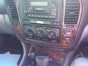 2000 Toyota LandCruiser Wagon Grafton Clarence Valley Preview