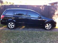 2006 Holden Astra CDX Wagon Automaticq Guildford Parramatta Area Preview