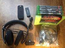 Xbox One Games & Accessories Sales West Ryde Ryde Area Preview
