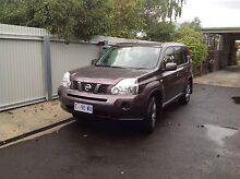 2010 Nissan X-trail Wagon Longford Northern Midlands Preview