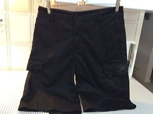 METAL MULISHA BLACK SHORTS (WORN ONCE) Shellharbour Shellharbour Area Preview