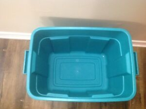 Storage bin for sale