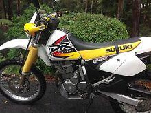 Suzuki DR250 road / trail bike Tumbi Umbi Wyong Area Preview