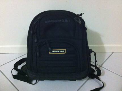 Naneu Urban Gear U30 SLR Backpack (Black) good condition Forest Lake Brisbane South West Preview