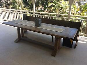 Refectory dining table Manly Manly Area Preview