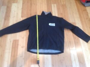 OHL CHL Embroidered NON LICENSED Jacket