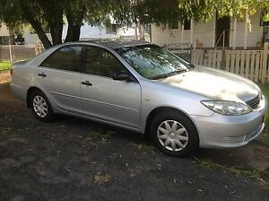 2005 Toyota Camry Sedan Kurri Kurri Cessnock Area Preview