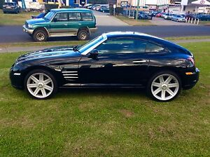 2004 Chrysler Crossfire 3.2 V6 Auto Coupe Super Car Immaculate