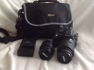Nikon D5300 FS or FT