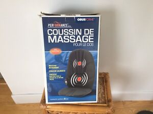 Cousin de massage
