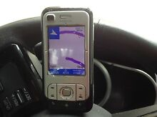 Nokia 6110 with installed Australian maps Sorrento Joondalup Area Preview