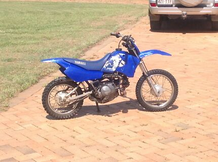 Yamaha TTR 90 Dayboro Pine Rivers Area Preview