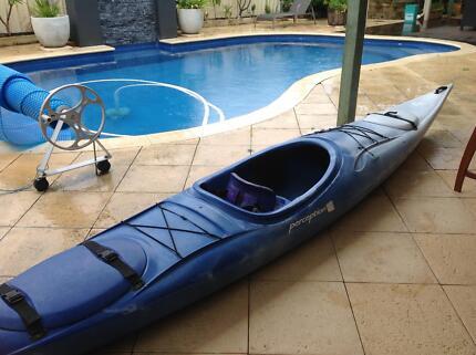 Perception Kayak Canoe