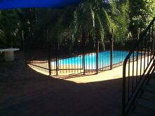 Lovely raised house - pool and security in quite Karama  culdesac Karama Darwin City Preview