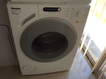 Miele front loader gumtree australia free local classifieds miele washing machine fandeluxe Gallery