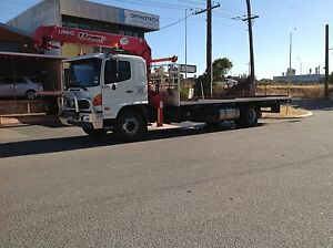 Truck Business for Sale Doubleview Stirling Area Preview