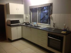 Fully self-contained 2 bedroom unit downstairs furnished no bills Moulden Palmerston Area Preview