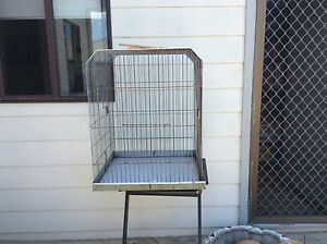 Large bird cage Glendale Lake Macquarie Area Preview