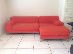 lounge with chaise Redland Bay Redland Area Preview