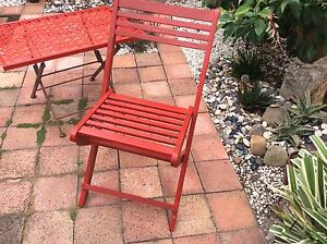 Garden furniture Frankston Frankston Area Preview