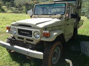 1984 Toyota LandCruiser Other Tamworth Surrounds Preview