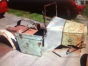 Austin 7 reproduced body parts, scuttle, floor pan, valences... Oakleigh Monash Area Preview