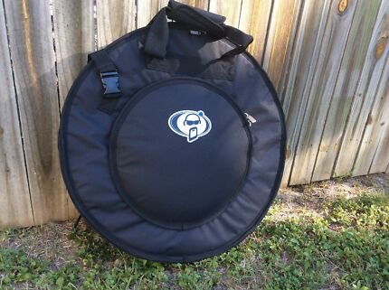 """Deluxe Protection Racket 24"""" Cymbal Bag Brisbane City Brisbane North West Preview"""