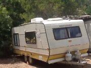 Wanted caravan  Launceston Launceston Area Preview