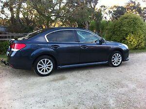 Subaru Liberty All Wheel Drive Auto Sedan 2012 $12000 Adelaide CBD Adelaide City Preview