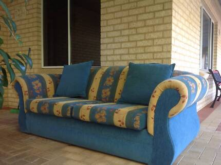Sofa Bed - Custom Made Parkerville Mundaring Area Preview