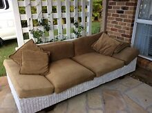 Cane day bed Birkdale Redland Area Preview