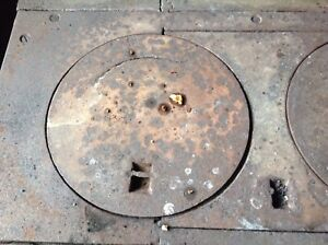 Wanted wood cook stove lids