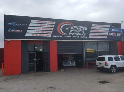 Kenwick Automotive & Performance
