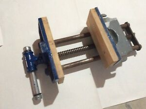 Woodworkers vise