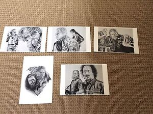 Sons of anarchy prints for sale.