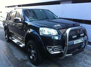 DUEL CAB UTE Minto Campbelltown Area Preview