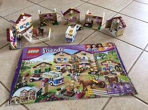 Lego friends - stable Bayview Darwin City Preview