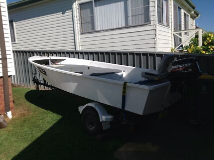 Cruise Craft Trophy 1400 MUST SELL!!!!!! Shortland Newcastle Area Preview