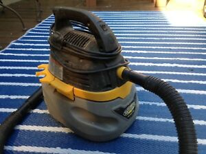 Stringer wet and dry vac